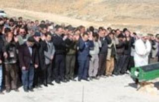 Genç Ibrahim, Gözyaslariyla Topraga Verildi