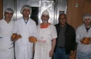 Kaliteli Ekmek Üretimi Siki Tutuluyor