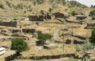Karaman'da Iki Bölge Turistik Yol Agi Kapsamina...
