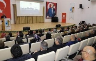 Başkan Çalışkan Eğitim Camiasına Seslendi: Eğitim...