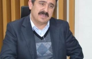 Burhan: Anadolu Basını Ve Çalışanları Takdiri...