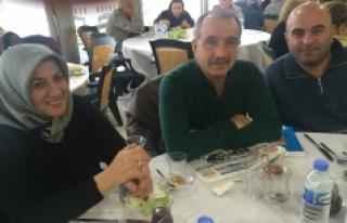 İKEV Karamanevi'nin Kullanım Alanı Genişletildi