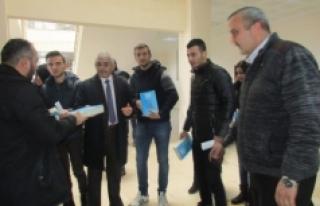 Kazım Karabekir Belediyesinden Ufka Yolculuk Meal...