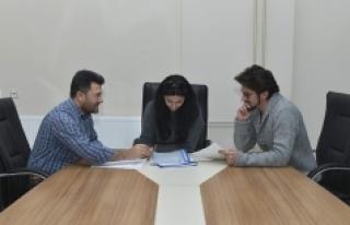KMÜ, Karaman'da Boşanmış Kadınların Hayatlarıyla...
