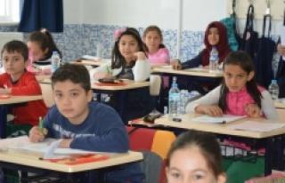 Babaoğlu Koleji Okula Kabul Ve Bursluluk Sınavı...