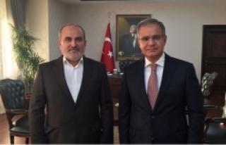 İstanbul, Karaman, Konya Ve Balkan Türkleri Dil...