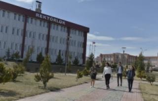 KMÜ, Bilimsel Performansta İlk 10 Üniversite Arasına...