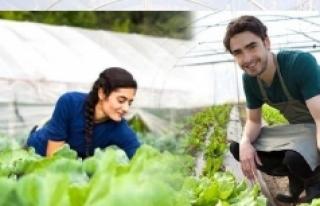Genç Çiftçi Projelerinin Desteklenmesi Hibe Desteği...