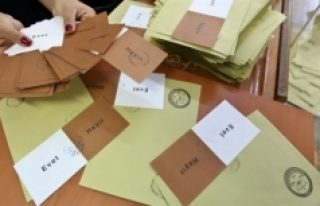 Karaman Referandum Sonucu