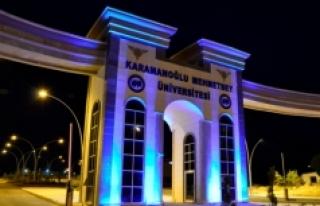 KMÜ Tanıtım Günleri Başlıyor
