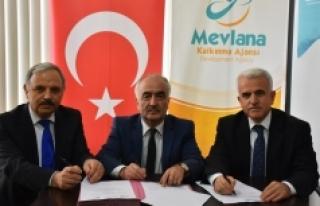 Mesleki Kurslar İçin İşbirliği Protokolü İmzalandı