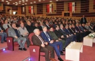 Vali Tapsız: Karaman'ın Yakaladığı Başarı...