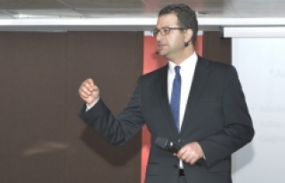 Haber Spikeri Nayman'dan Etkili Konuşma Semineri
