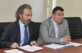 KMÜ, İkinci Stratejik Planı İle Geleceğini Şekillendiriyor