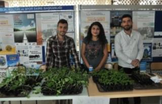 KMÜ'de Milli Tarım Politikası Ve Tarımsal Destekler...