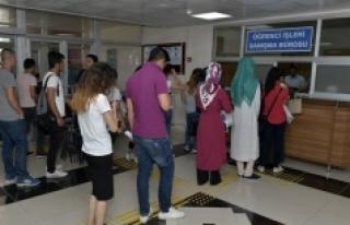 KMÜ Meslek Yüksekokullarında 23 Yeni Program Açıldı
