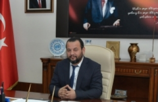 Kmü Rektörü Prof. Dr. Akgül'ün Babalar Günü...