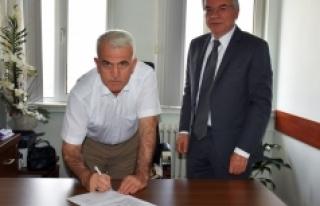 PTT İle Milli Eğitim Müdürlüğü Anlaştı