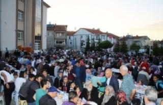 Ramazan Etkinlikleri Tüm Hızıyla Sürüyor