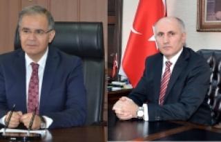 Vali Süleyman Tapsız Merkeze Alındı. Karaman'ın...