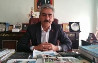 Ayrancı'da Şehit Ve Gazi Aileleri Pikniği
