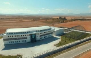 Özel Karadağ Anadolu Lisesi, Karaman'ın Tercihi...