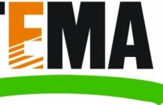 TEMA Vakfı Sarıveliler'de Faaliyetlerine Başladı