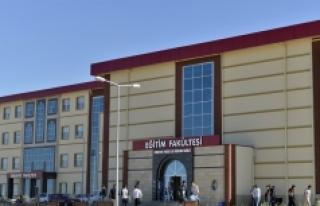KMÜ'ye Yeni Doktora Programı Ve Anabilim Dalı