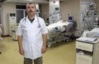 Kurban Keserken Yaralanmalara Dikkat