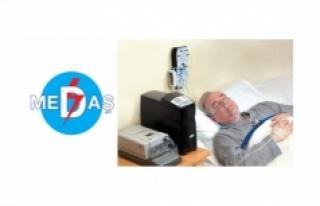 MEDAŞ Yaşam Destek Üniteli Hastalara Özel Çalışma