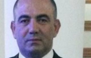 """Özpınar; """"Ak Parti Karaman İl Başkanlığı..."""