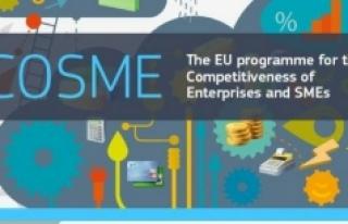 Yaratıcılık Odaklı İnovasyon İçin Avrupa İnkubatör...