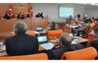 Belediye Meclisi Pazartesi Toplanıyor