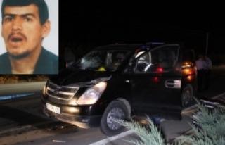 Karaman'ın Helim'i Kazada Hayatını Kaybetti