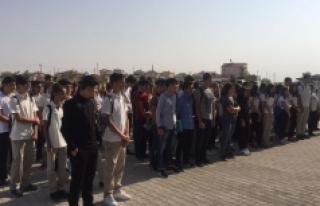 Özel Karadağ Anadolu Lisesinde Eğitim Yılı Başladı