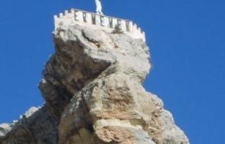 Firan Kalesi Ve Öksürük İninin Turizme Kazandırılması...