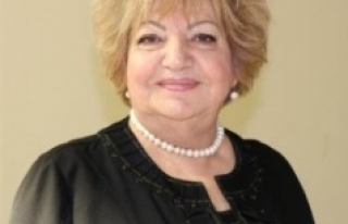Halilova'nın Konferansı 18 Ekim'de