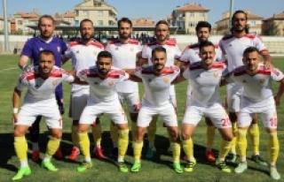 Karaman Belediye Spor Manavgat Spor'u Ağırlıyor