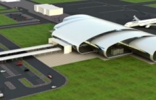 Karaman Havaalanı İhalesine Rekor Katılım