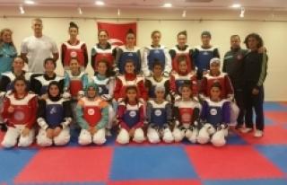 Karaman'a Bir Milli Sporcu Daha