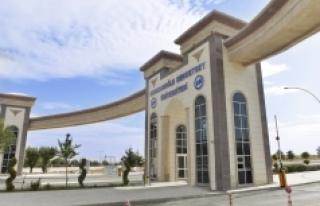 KMÜ'ye 15 Yeni Öğretim Üyesi Alınacak