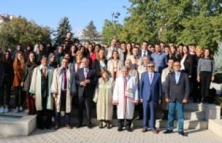Konya Gıda Ve Tarım Üniversitesinin Akademik Yıl...