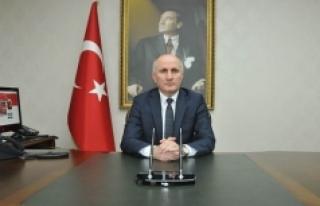 """Vali Meral """"Türk Milletinin Sarsılmaz İradesi..."""