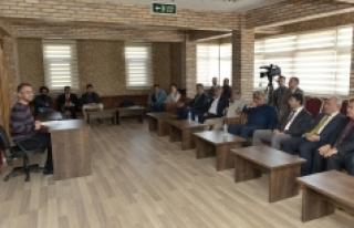 'Harmana Serdiler Sarı Samanı' Türküsü Dinleyicilerle...