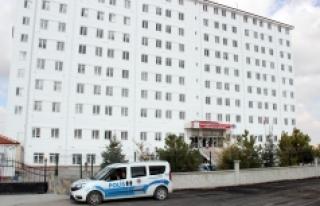 Karaman'da Yurtta Kalan Öğrenciler Olayın...
