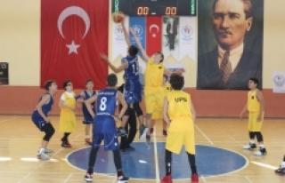 Karaman'da Basketbol Şöleni İçin Geri Sayım...