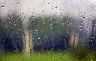 Karaman'da Yağmur Bekleniyor
