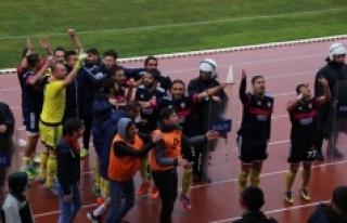 Temsilcimiz Sarayönü Belediyespor'u Konuk Edecek