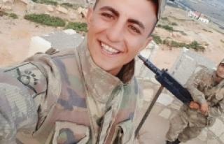 Uzman Onbaşı Kızılca'yı Şehit Eden Terörist...