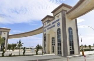 YÖK, Karamanoğlu Mehmet Bey Üniversitesindeki Akademik...